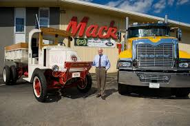 McDevitt Heavy-duty Trucks Celebrates 40 Years