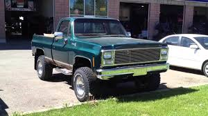 1977 Chevy Silverado 10 - YouTube 1977 Chevy K20 Underhood Electrical Components Idenfication Truckdomeus 77 Lifted Pickup Trucks 81 C10 Swb Page 20 Truckcar Forum Gmc Truck Mykel Wagner His Lmc Truck And Chevrolet 4x4 Scottsdale Bonanza Camper Special For Sale Bonanza Save Our Oceans For Autabuycom Chevy K10 4x4 Youtube Shortbed Stepside 1500 12 Ton For Cars Gallery Chevy Dually Work Truck Complete