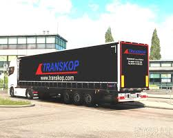 Transkop Tuzla Trailer – Schmitz Cargobull SCS Universal | ETS 2 Mods Buy Truck Tpms And Get Free Shipping On Aliexpresscom 2 24 Led 6 Oval Mirage Backup Light Universal Truck Trailer Truck Trailer Transport Express Freight Logistic Diesel Mack Cadian Dealers Sales Scania R580 Krone Bigx1000 Universal Hobbies 4 Round Ltd Heavy Trucks Intertional Hino Current Inventorypreowned Inventory From City By Andrey Khrenov Alexander Fedotov Accsories Archives Truckerstoystorecomau News Used