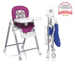 Momtrends Must-Haves: High Chairs - MomTrends Baby High Chairs Accsories Dillards Gusto Chair From Inglesina Chuckle Ball Crazy Youtube Booster Seats Little Folks Nyc Fast Table Babylist Store Highchair Cream Red Removable Stain Resistant Padded Archives Gizmo Mamia Dots Aldi Uk Glesina Gusto Highchair Review Emily Loeffelman