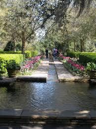 The Garden at Liberty Bellingrath Gardens