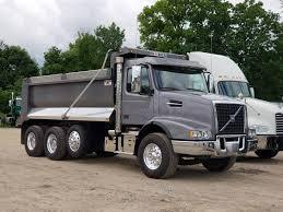 Volvo | Dumps | Trucks For Sale