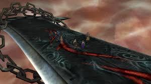 Final Fantasy X Remaster Light Curtain by Inside Sin Final Fantasy Wiki Fandom Powered By Wikia