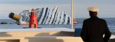 must a captain be the last one off a sinking ship bbc news