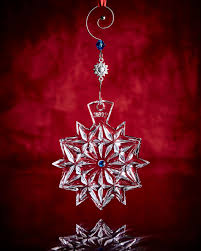 Christmas Tree Shop Waterford Ct by Waterford Crystal 2017 Snowflake Wishes Friendship Ornament