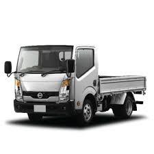 100 Truck Renta RENTAL Toyota Dyna L Nissan Cabstar L Isuzu Lorry