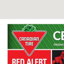 weekly flyers canadian tire