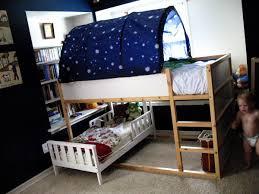 Full Size Bunk Beds Ikea by Loft Beds Appealing Ilea Loft Bed Design Ikea Kura Loft Bed For