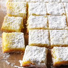 top 10 dessert recipes top 10 dessert bars taste of home
