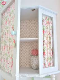 Simply Shabby Chic Curtains Pink Faux Silk by Best 25 Shabby Chic Curtains Ideas On Pinterest Vintage