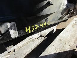 100 Used Truck Parts Michigan 2007 INTERNATIONAL 3000 Stock 86768 Radiators TPI