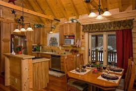 Small Log Cabin Kitchen Ideas by Log Home Kitchen Design Search Layout And Log Home Kitchens On
