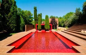 100 Ricardo Bofill Family Brick House In Emporda ArchEyes Magazine