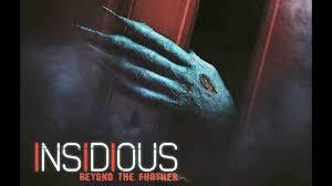 Best 25 Halloween Horror Nights by Insidious Beyond The Further Maze Preview Halloween Horror Nights