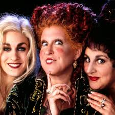 Cast Of Halloweentown High by What Your Favorite Sanderson Sister Says About You Her Campus