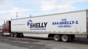 100 Truck Driving Schools In Memphis ATS At Shelly School YouTube