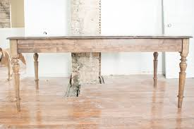 The Farmhouse Table Stain And Finish