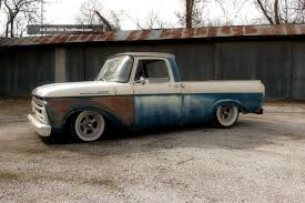 1961 Ford F100 Truck Shortbed Unibody Ratrod Hot Rod Custom Rboy Features Episode 3 Rynobuilts 1961 Ford Unibody Pickup F100 Wrapped Around A Mercedes 300d Engine Swap Depot 63 Big Window On 2003 Marauder Chassis Truck Used Diesel Trucks For Sale Ebay 1962 F 100 Hot Rod Pickup Truck Item B5159 S Cars Web Museum 1963 Unibad Motor Trend 62 Ford Unibody Pickup Truck Slammed Moon Pie W 472 Big Block Ranchero Courier Considers Small Unibody Autoblog Project Cars Sale Pinterest And