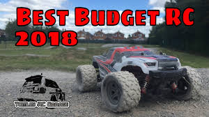 100 Best Rc Monster Truck Budget RC 2018 118 Scale Monster Truck 40 From