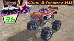 Cars Race O Rama Transporter 3 & Monster Truck Mayhem 3 Story ... Texas Size Hull Monster Truck Mayhem Scalextric Youtube Image Trigger Rally Mod Db Preview The League Of Noensical Gamers Free Download Android Version M1mobilecom Lots Trucks Toughest On Earth Marshall Atv Thunder Ridge Riders Nintendo Ds 2007 C1302 Set Slot Carunion Iphone Game Trailer Amazoncom Rattler Team Track Car 132 Scale Race Amazoncouk