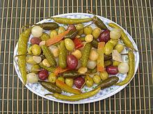 cuisine nord africaine cuisine des pays du maghreb wikipédia