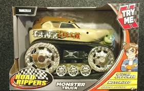Road Rippers 4x4 Tankzilla Monster Truck And 50 Similar Items Snake Bite Monster Truck Toy State Road Rippers 4x4 Sounds Motion Road Rippers Monster Chasaurus Rc Truck Giveaway Ends 34 Share Amazoncom Bigfoot Rhino Wheelie Motorized Forward Rock And Roller Rat Rod Vehicle Thekidzone Ram Rammunition Wheelies Sounds Find More Dodge For Sale At Up To 90 Off Garbage Tankzilla 50 Similar Items New Bright 124 Jam Grave Digger Sound Lights Forward Reverse Lamborghini Huracan Car Cuddcircle Race Car Toy State Wrider Orange Lights