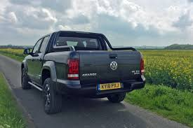 Volkswagen Amarok 3.0 V6 TDI (204bhp) A33 D/Cab Pick Up Dark Label ... Volkswagen Amarok Pickup Review Carbuyer To Begin Production Of Pickup Truck In Germany Us Ceo Could Come Here If Chicken Tax Goes Away Used Volkswagen Amarok Dc Tdi Highline 4motion Silver 20 Pick Up Cordwallis Group Vw Teases Potential Truck With Atlas Tanoak Concept Releases Special Edition Dark Label Family Car 2017 Unveils At New York Auto Show Reuters Vans For Sale Motorscouk Review Specification Price Caradvice Car