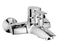 Bathtub Faucet Dripping Single Handle by Single Lever Bathtub Shower Faucet 60803 Bath Shower Mixer Taps