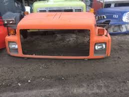 100 1996 Chevy Truck Parts GMCHEV HD TOPKICK HOOD FOR SALE 555302