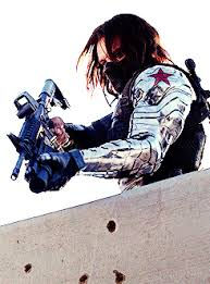 Winter Soldier Gif