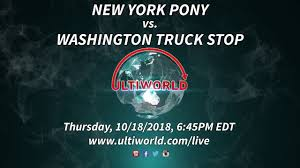 2018 Nationals Preview: PoNY V. Truck Stop - YouTube