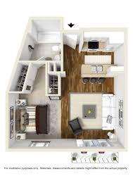 Cal Poly Cerro Vista Floor Plans by Midvale Apartments At Csu Northridge Cal State Northridge Uloop