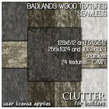 Badlands Wood Textures Seamless Distressed Battered Abused In Our