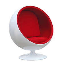 Ball Chair, Red Red Accent Chair Trinidad Modern Mahogany W Round Chrome Base Inspirational With Arms Photograph Of Purple Mid Century Attributed To Knoll Chairs For Living Room Ideas Including Cambridge Nissi 981705red The Home Depot Alexa Classic Microfiber And Storage Ottoman Abigail Ii Patterson Iii Dinah Patio Stationary 6800 Truesdells Fniture Inc