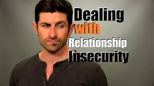 Dealing With Relationship Insecurity