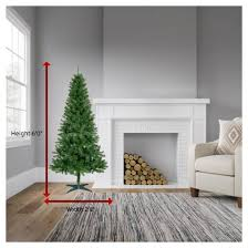 Target Is Offering This 6ft Unlit Artificial Christmas Tree Slim Alberta Spruce For Just 2099 With FREE Shipping Right Now
