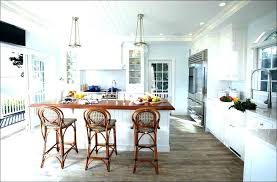 Nautical Dining Table Coastal Room Ideas