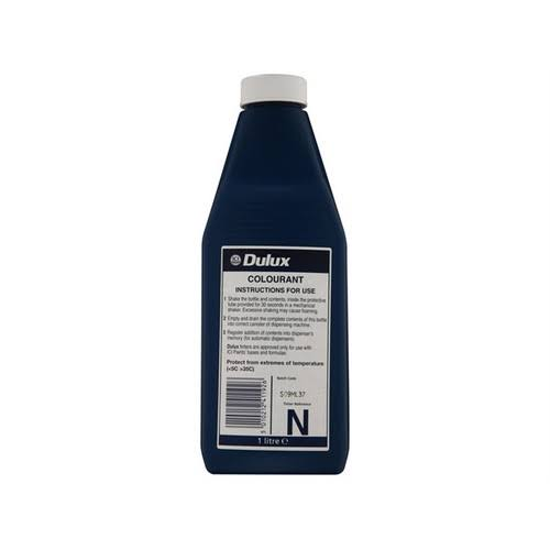 Dulux Tinter Colourant 1L - N