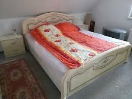 schlafzimmer komplett italienischer stil