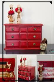 Broyhill Fontana Dresser Craigslist by 207 Best Chalk Paint In Emperor U0027s Silk Red Images On Pinterest