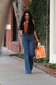 Vanessa Hudgens Out In West Hollywood On April 11 2017 Tumblr