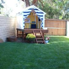 Mercia Bluebell Playhouse