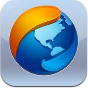 Digbys Help Mercury Best iOS iPhone iPad Browser for Firefox