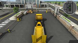 Construction Truck Simulator On Steam