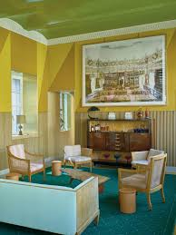100 Home Design Mag Luca Guadagninos First Interior Project Is An Ochre