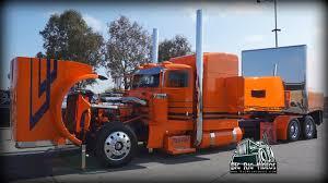 100 Ecm Trucking Rollin Transport Inc Trendsettin Truck Walk Around YouTube