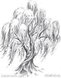 Best 25 Willow Tree Art Ideas On Pinterest