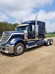 100 Lonestar Truck 2013 INTERNATIONAL LONESTAR HIGHWAY TRUCK Oxford Mobile Fleet