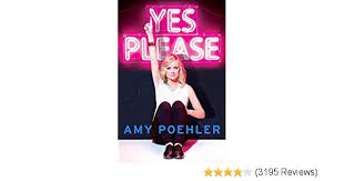 Amazon Yes Please EBook Amy Poehler Kindle Store
