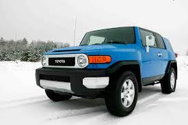 2008 Toyota FJ Cruiser - AutoGuide.com